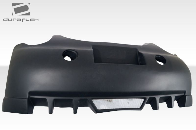 Duraflex Evo 5 Body Kit - 4 Piece - Duraflex 105661