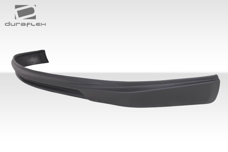 Duraflex W-1 Front Lip Under Spoiler Air Dam - 1 Piece - Duraflex 105671