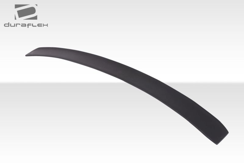 Duraflex W-1 Roof Window Wing Spoiler - 1 Piece - Duraflex 105674
