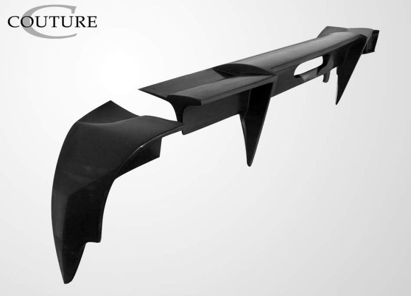 Couture Demon Wing Trunk Lid Spoiler - 3 Piece - Couture 105801