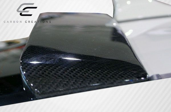 Carbon Creations Circuit Roof Wing Spoiler - 1 Piece - Carbon Creations 105835