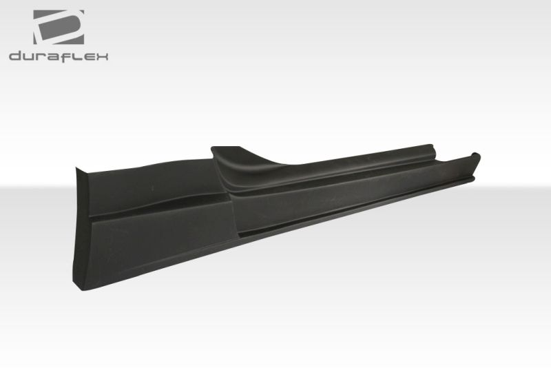 Duraflex Circuit Side Skirts Rocker Panels - 2 Piece - Duraflex 105843