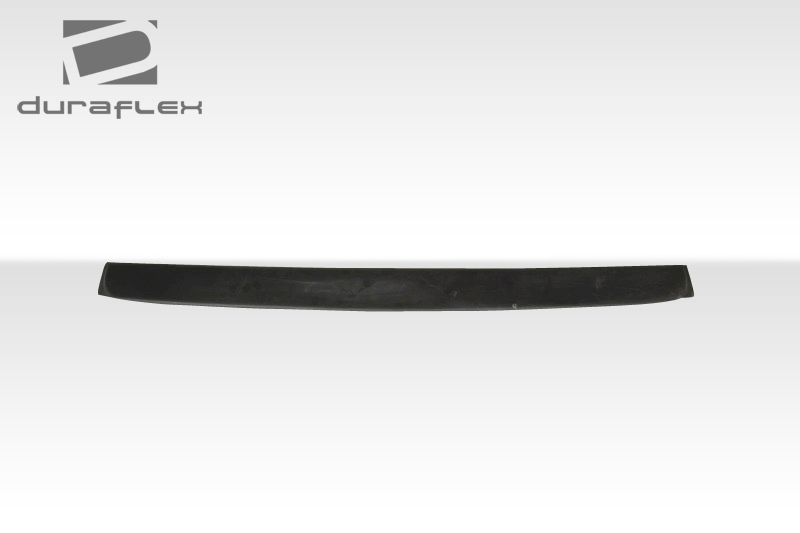 Duraflex GT Spec Roof Window Wing Spoiler - 1 Piece - Duraflex 105952