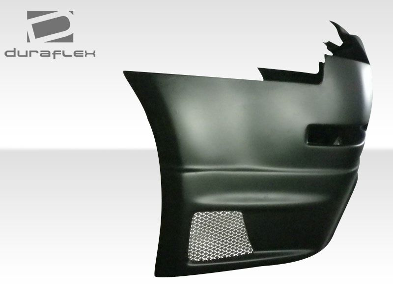 Duraflex GT-R Body Kit - 4 Piece - Duraflex 105902