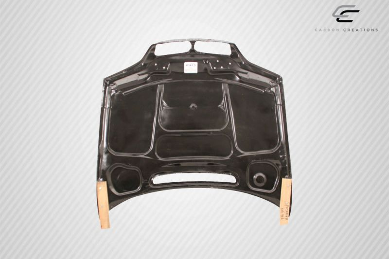 Carbon Creations OEM Hood - 1 Piece - Carbon Creations 106156