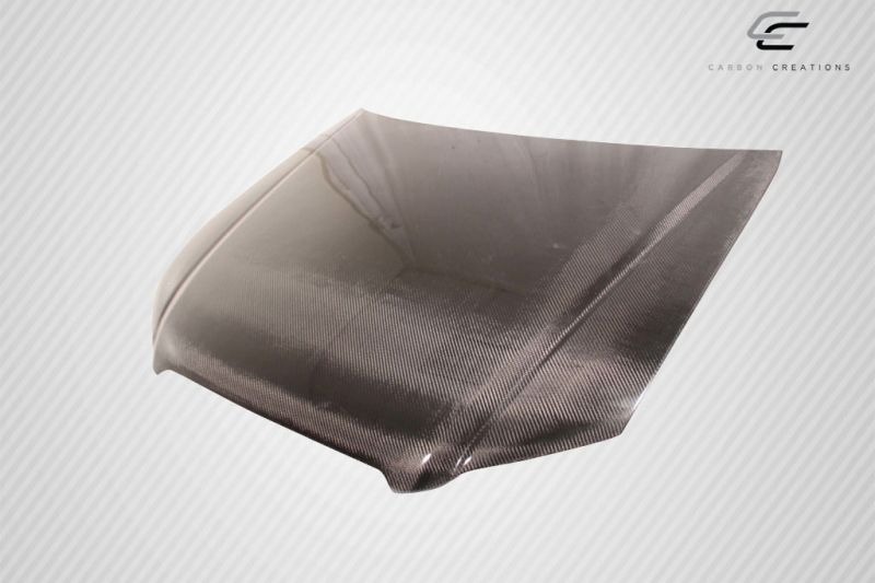 Carbon Creations OEM Hood - 1 Piece - Carbon Creations 106274
