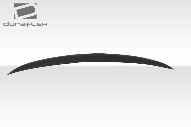 Duraflex Executive Wing Trunk Lid Spoiler - 1 Piece - Duraflex 106375