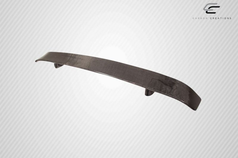 Carbon Creations G-Spec Wing Trunk Lid Spoiler - 1 Piece - Carbon Creations 106398
