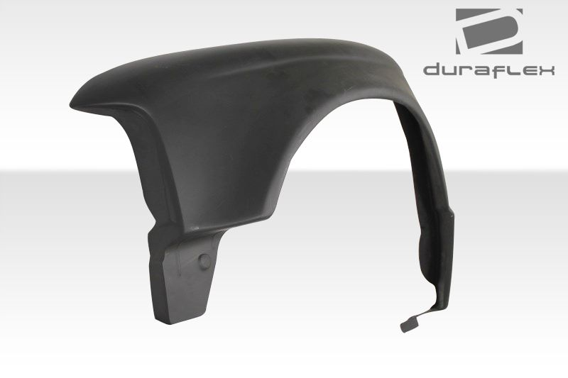 "Duraflex 4.5"" Off Road Bulge Front Fenders - 2 Piece - Duraflex 106459"