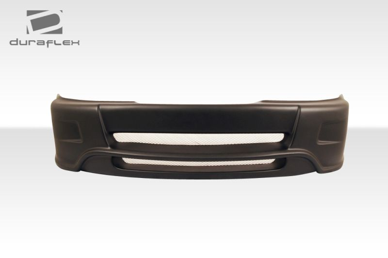 Duraflex I-Design Wide Body Front Bumper Cover - 1 Piece - Duraflex 106511