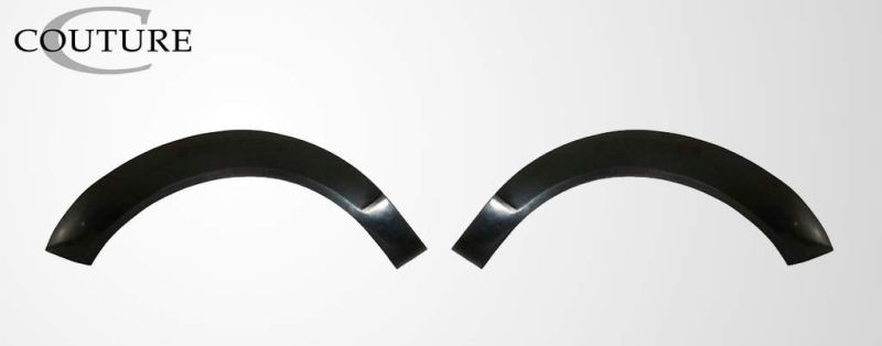 Couture A-Tech Fender Flares - 10 Piece - Couture 107017
