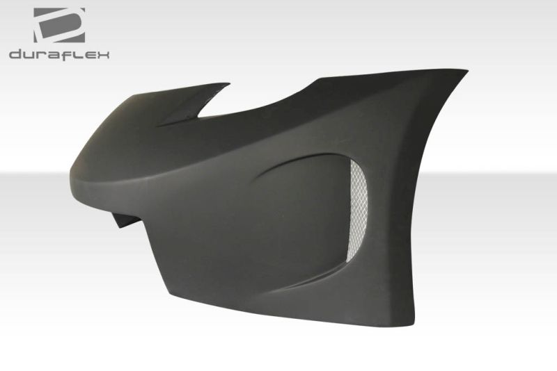 Duraflex AM-S Wide Body Front Bumper Cover - 1 Piece - Duraflex 107223
