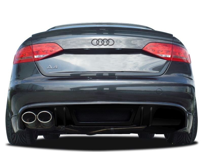 Extreme Dimensions R-1 Rear Diffuser - 1 Piece - Extreme Dimensions 107421