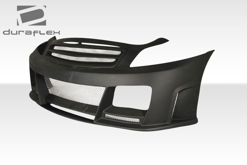 Duraflex Elite Body Kit - 5 Piece - Duraflex 107671
