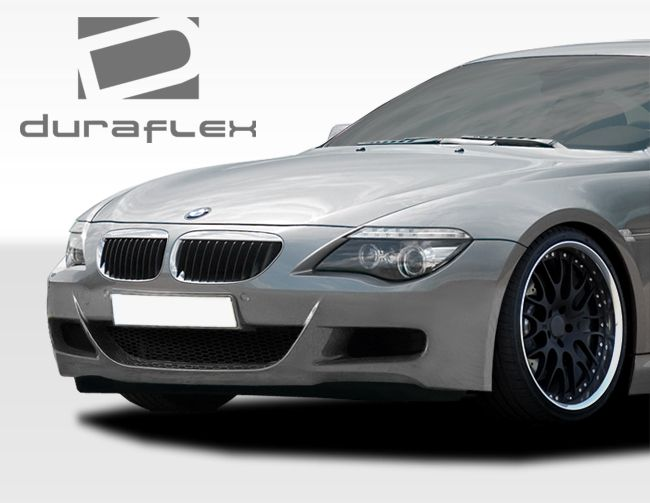 Duraflex M6 Look Body Kit - 4 Piece - Duraflex 107705