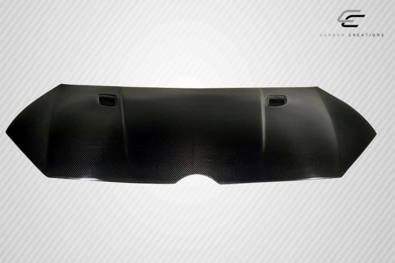 Carbon Creations RV-S Hood - 1 Piece - Carbon Creations 108581