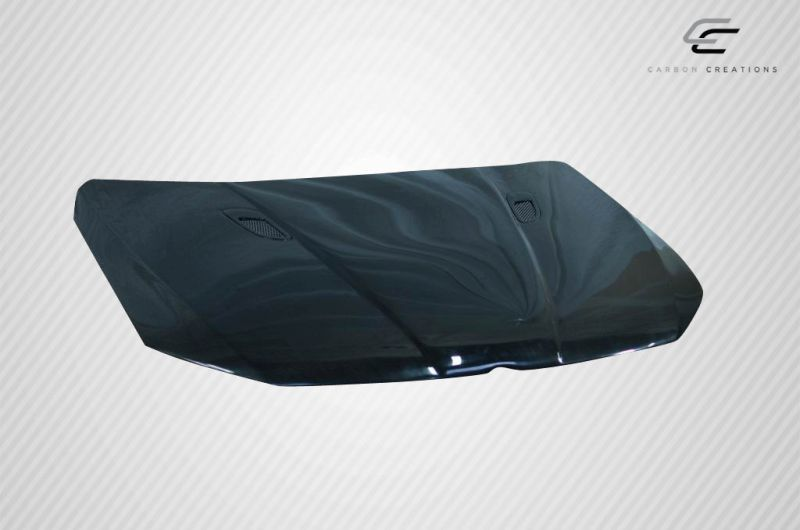 Carbon Creations RV-S Hood - 1 Piece - Carbon Creations 108914