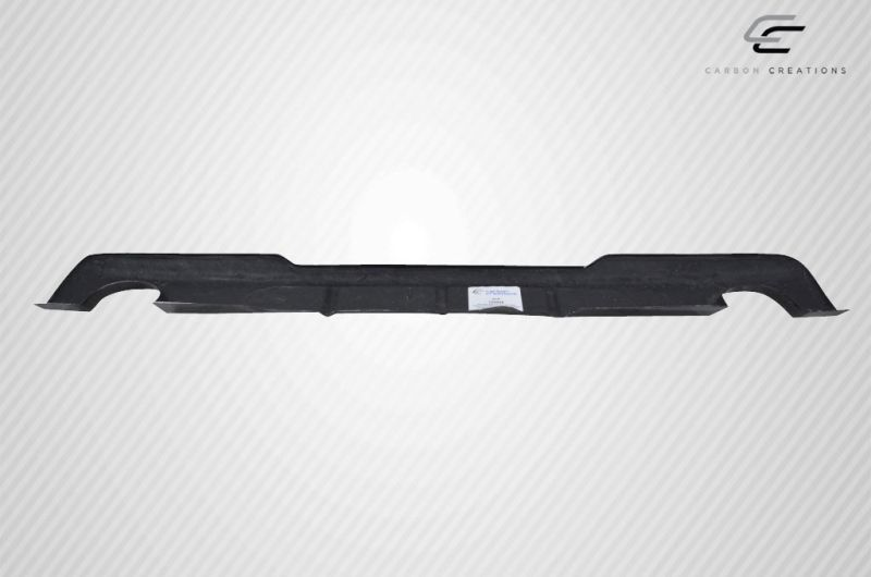 Carbon Creations M Performance Look Rear Diffuser ( will only fit M Sport Bumpers) - 1 Piece - Carbon Creations 109558