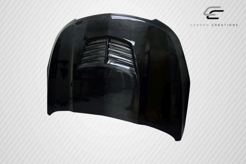 Carbon Creations Stingray Z Hood- 1 Piece - Carbon Creations 112408
