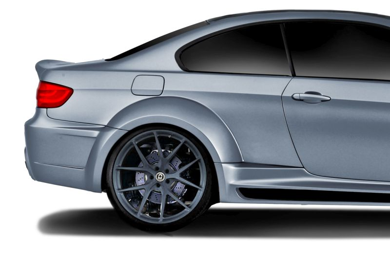 Aero Function AF-5 Wide Body Body Kit ( GFK ) - 9 Piece - Aero Function 113112