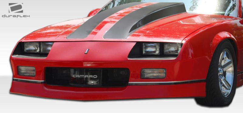 Duraflex Iroc-Z Look Body Kit - 6 Piece - Duraflex 106451