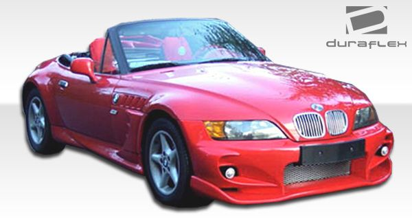 Duraflex GT500 Body Kit - 6 Piece - Duraflex 105478