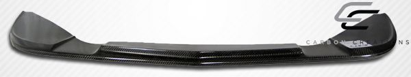 Carbon Creations ZR Edition Front Under Spoiler Air Dam - 1 Piece - Carbon Creations 105695