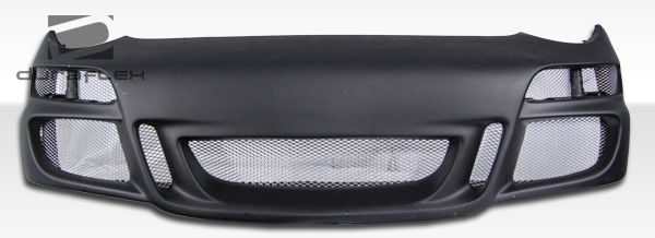 Duraflex GT-3 RS Conversion Front Bumper Cover - 1 Piece - Duraflex 105125