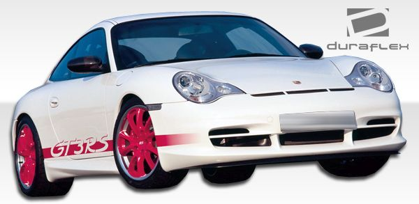 Duraflex GT-3 RS Look Body Kit - 5 Piece - Duraflex 105199