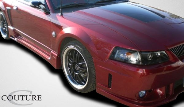 Couture Special Edition Body Kit - 4 Piece - Couture 105800