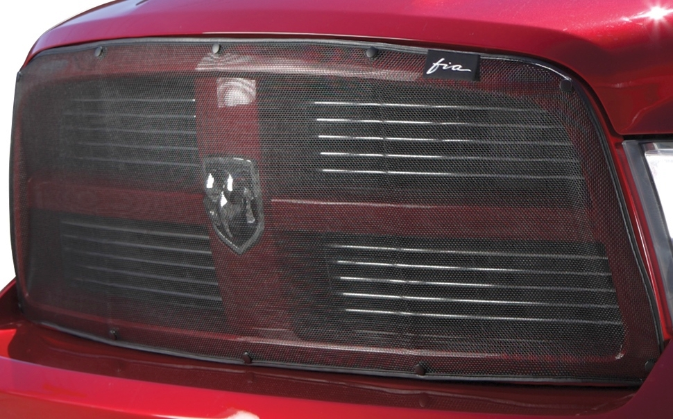 Fia GS903-15 Custom Fit Grille Bug Screen