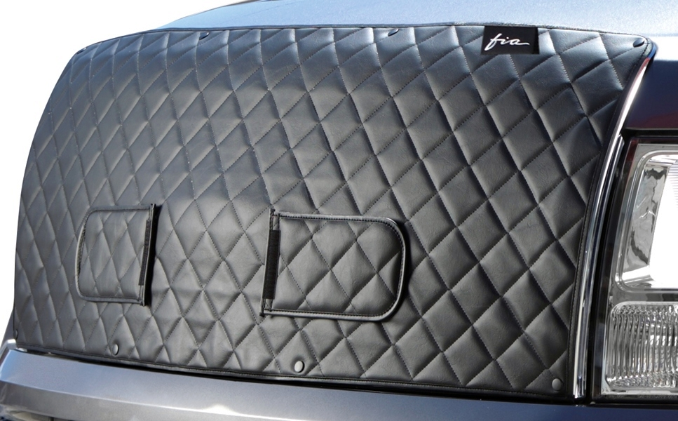 Fleeced Satin Black Covercraft Custom Fit Car Cover for Select Ford A Models FS591F5