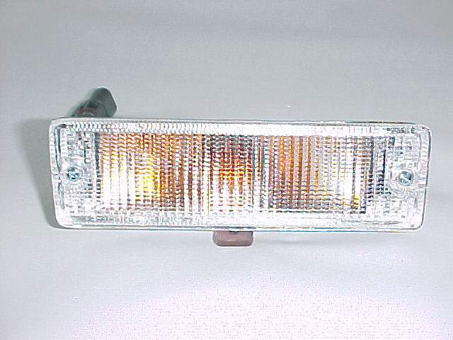 IPCW CWT-CE510DC Crystal Eyes Crystal Clear Tail Lamp Pair 03-00-CWT-CE510DC