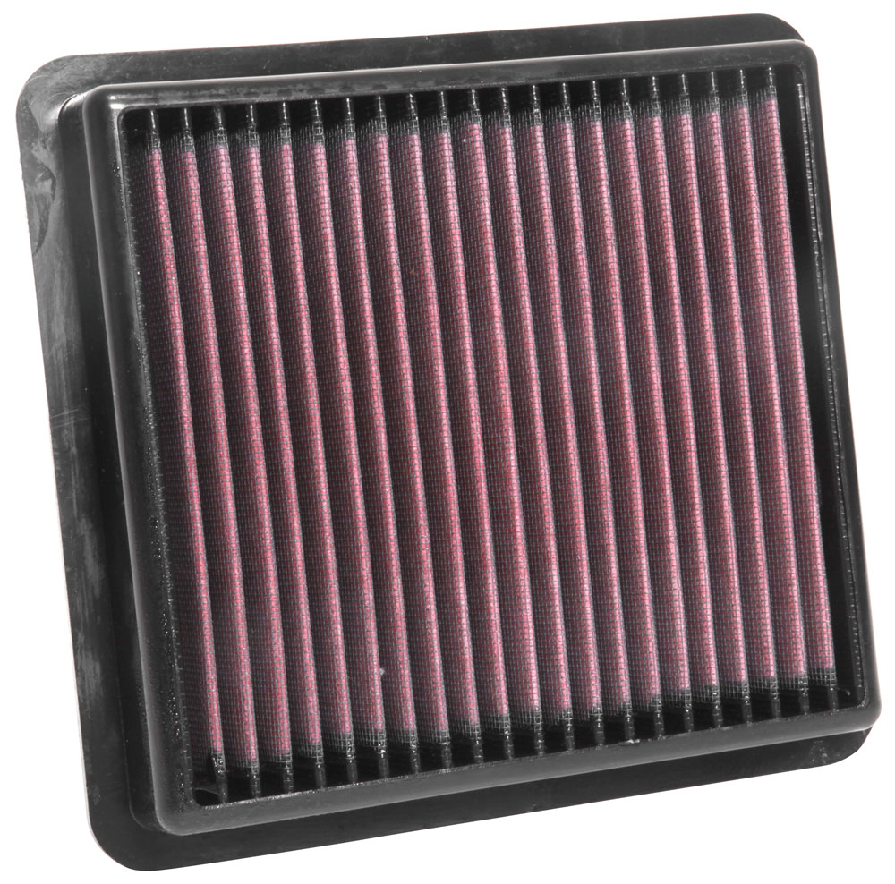 K&N Replacement Panel Air Filter - K&N 33-5074