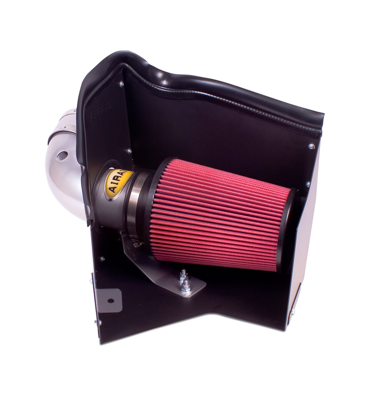 Airaid Air Intake Kit - Airaid 201-207