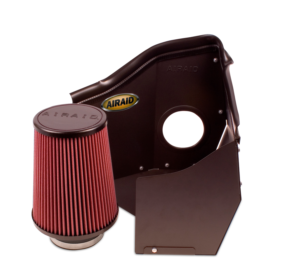 Airaid Air Intake Kit - Airaid 201-240