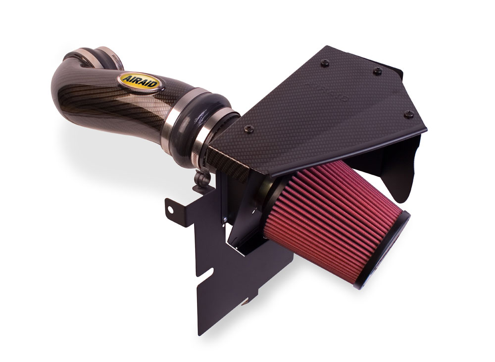 Airaid Air Intake Kit - Airaid 251-252C
