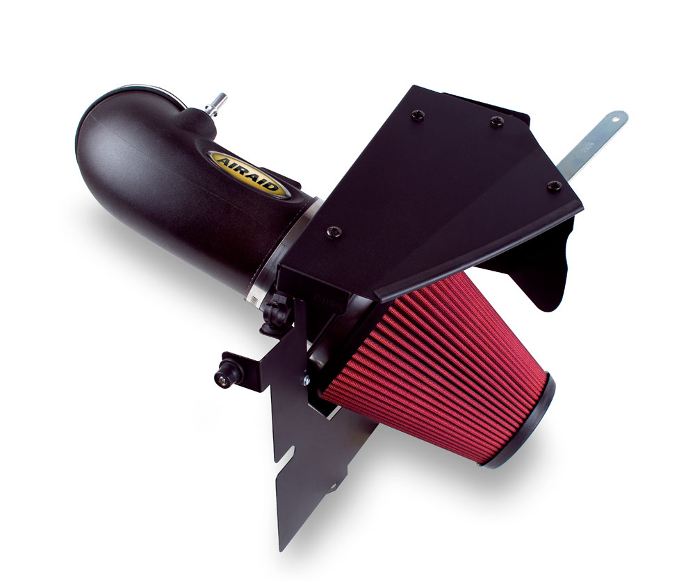 Airaid Air Intake Kit - Airaid 251-253