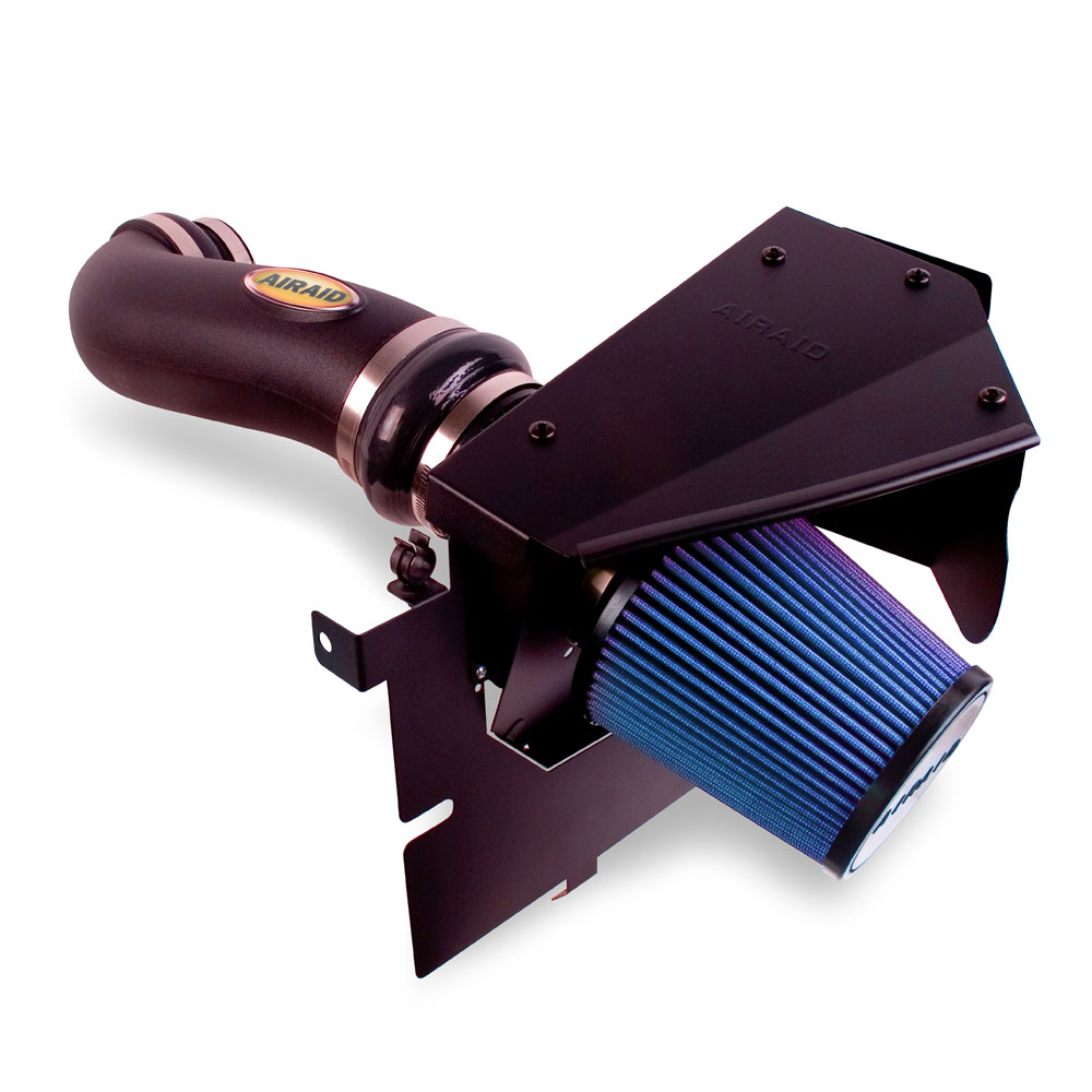 Airaid Air Intake Kit - Airaid 253-252