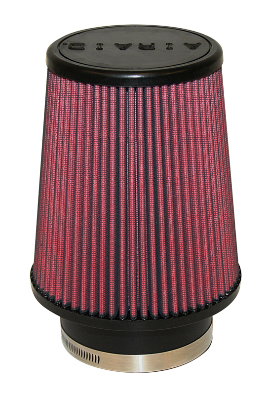 Airaid Tapered Conical Universal Air Filter - Airaid 701-456