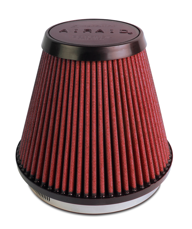 Airaid Tapered Conical Universal Air Filter - Airaid 701-466
