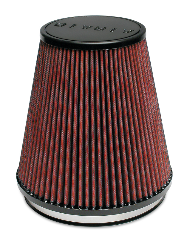 Airaid Round Tapered Universal Air Filter - Airaid 701-495