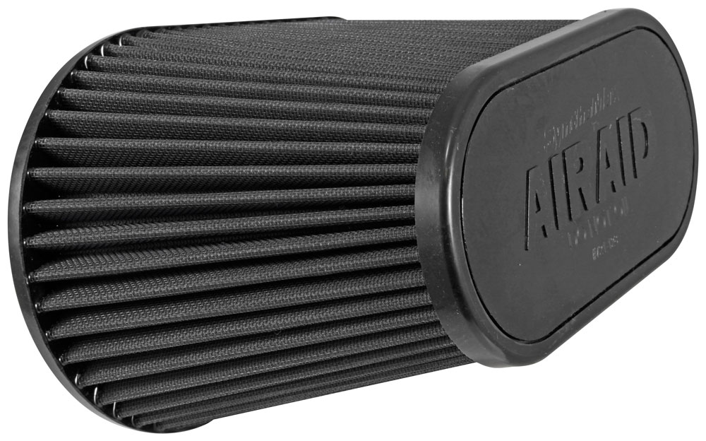 Airaid Oval Tapered Universal Air Filter - Airaid 722-128