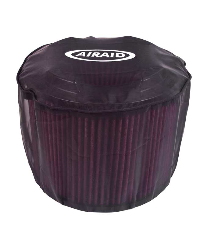 Airaid Black Air Filter Wrap - Airaid 799-029