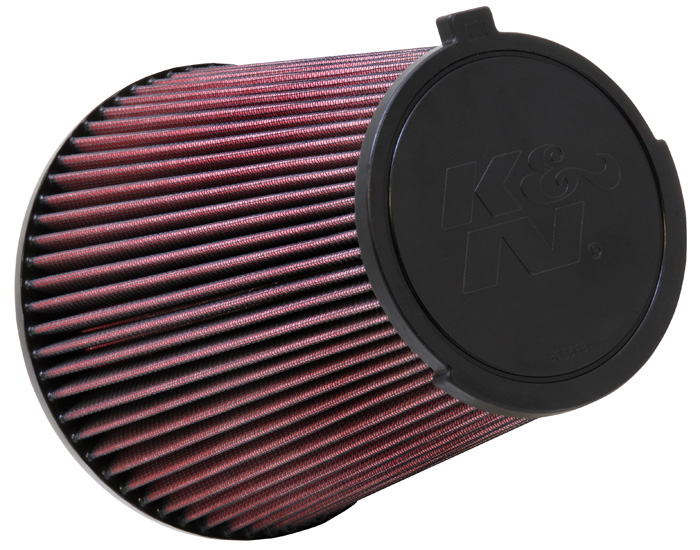 K&N Round Tapered Universal Air Filter - K&N E-1993