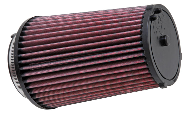 K&N Round Tapered Universal Air Filter - K&N E-1997