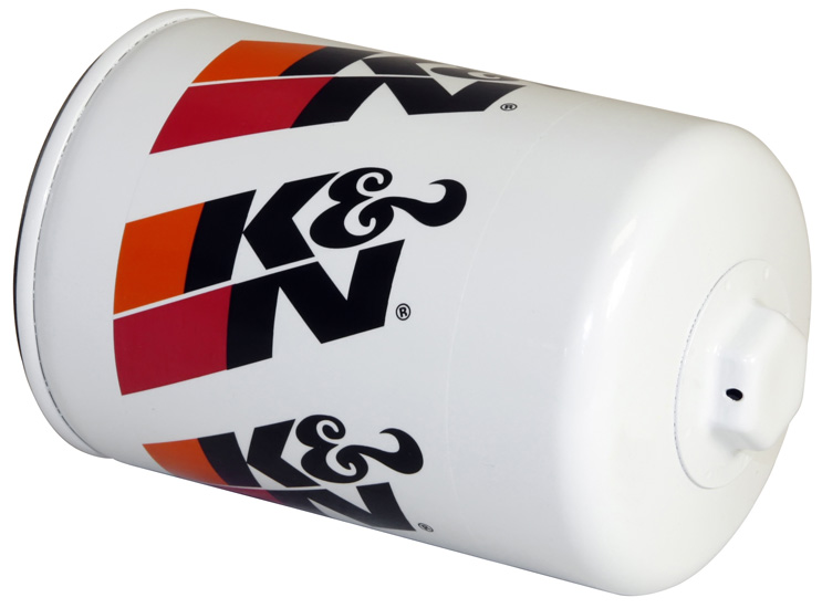 K&N Wrench-Off Oil Filter - K&N HP-3002