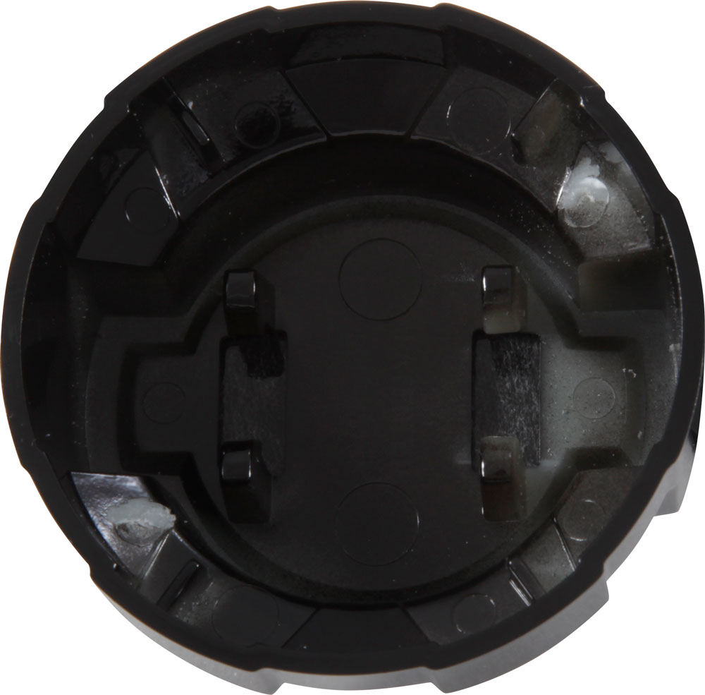 Spectre Oil Filler Cap Cover - Spectre 42755K