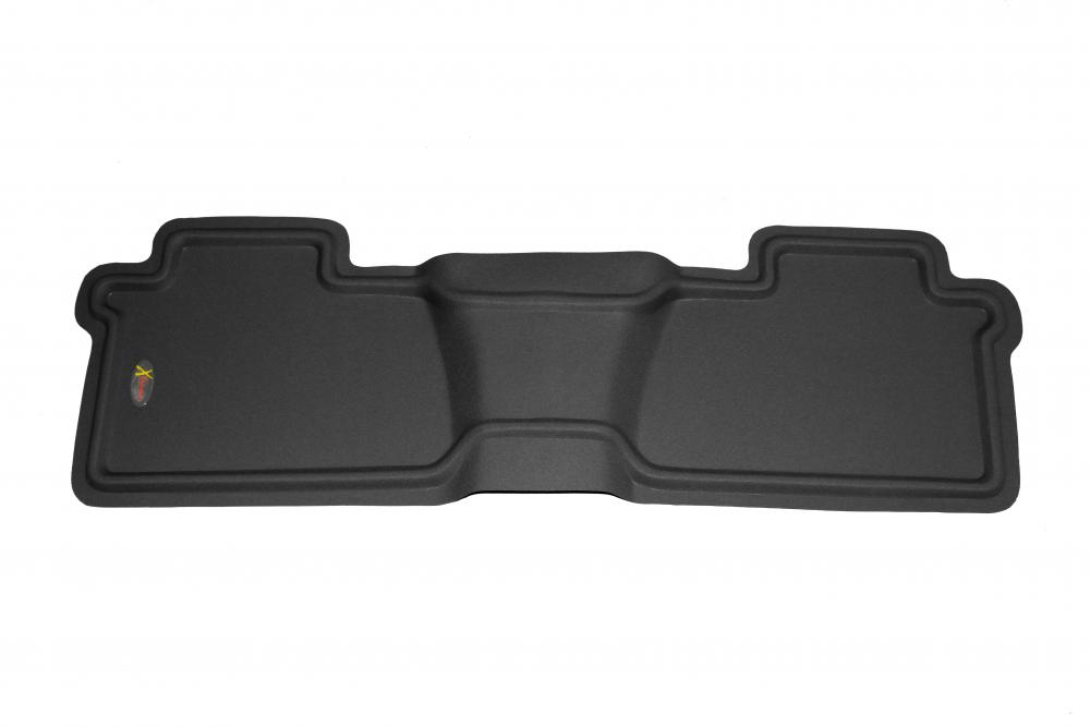 Lund Catch-All Xtreme 2nd Row Black Floor Liner - Lund 4280501
