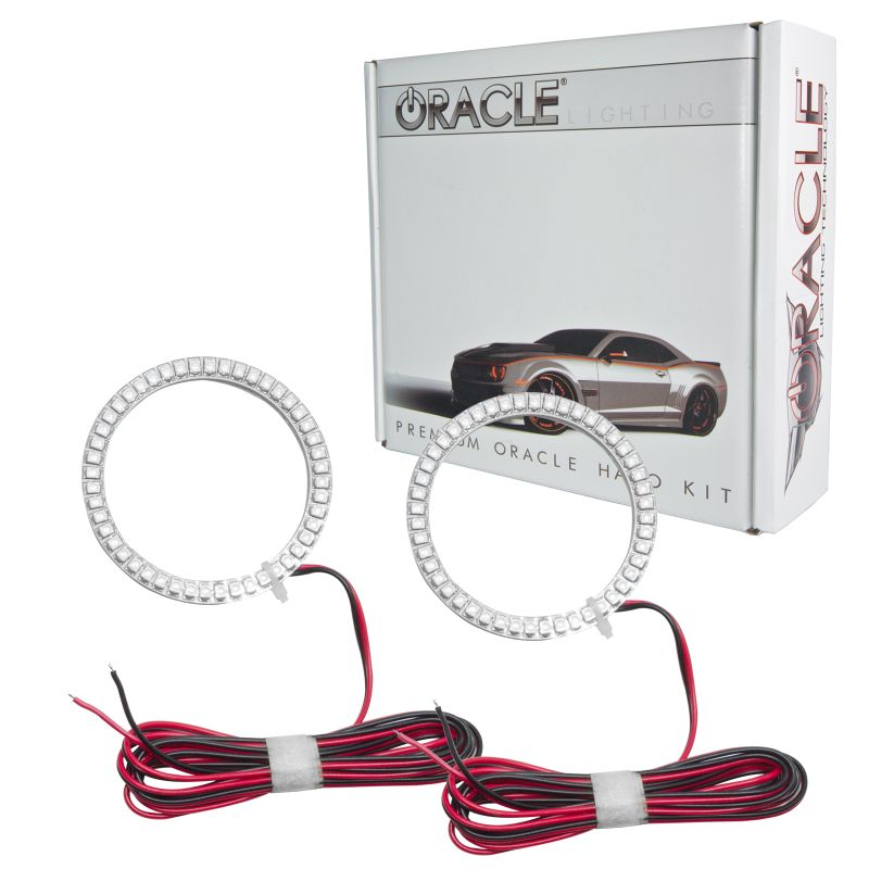 Oracle Lighting SMD UV/Purple Halo Kit for Fog Lights - Oracle Lighting 1183-007